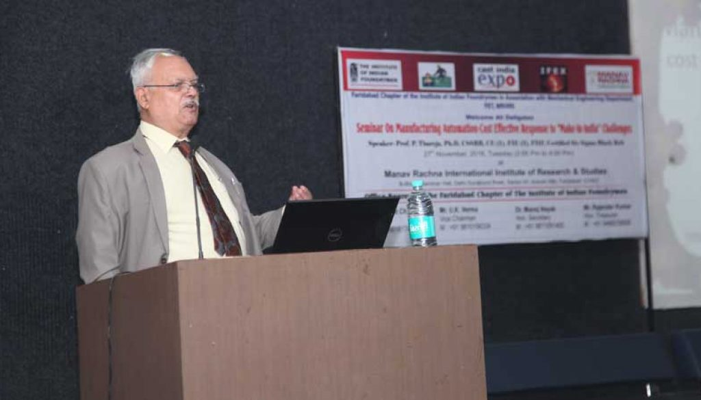 Seminar-on-Manufacturing-Automation