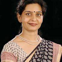 Dr. Babita Parashar<br>Chairperson <br>Dean, Faculty of Education