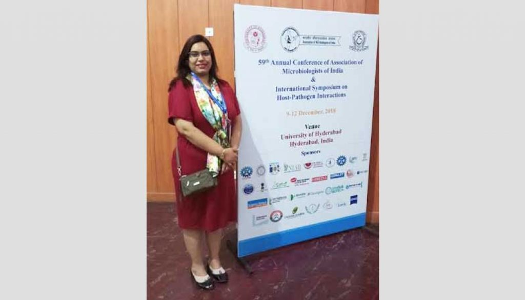 Biotechnology-Professor-presented-paper-at-AMI-2018