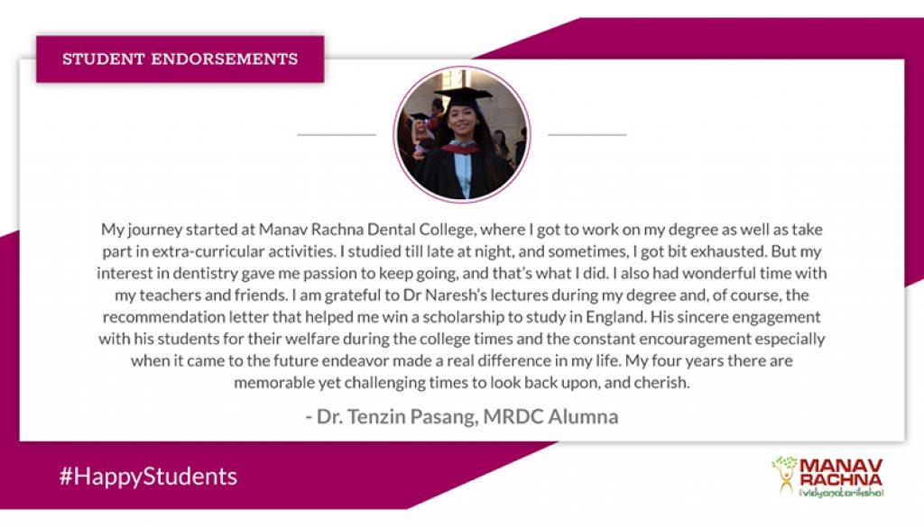 Dr Tenzin Pasang