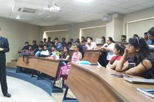 Guest Lecture on Gender Violence by Criminal Law Expert