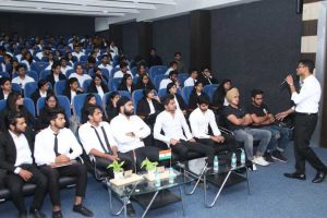 Workshop on Arbitration and Mediation for Law Students