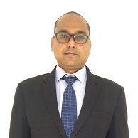 Dr. Advin M