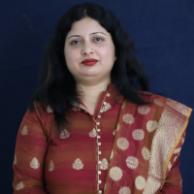 Dr. Aparna Vyas