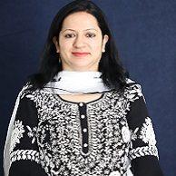 Dr. Deepa Arora