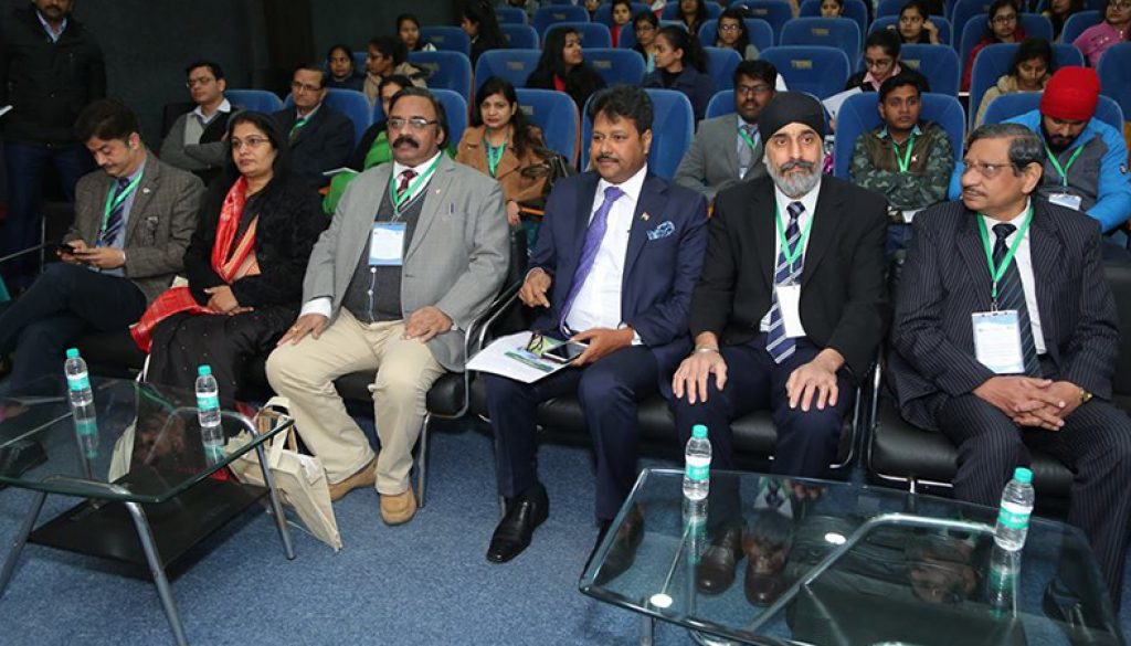 Educational Course & International Conference on Green Chemistry