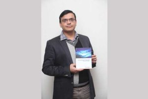Book written by MRU faculty published by an International Publishing House!