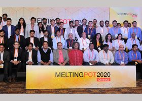Manav Rachna's start-up makes it to the Top 30 of MeltingPot2020 Innovation Summit