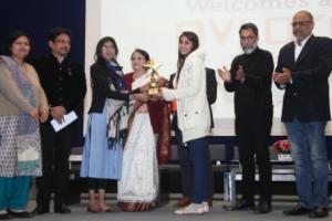 Manav Rachna hosts 'AVLOKAN' 2019: A documentary/short film festival