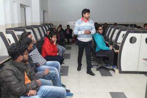 Third Virtual Labs Workshop