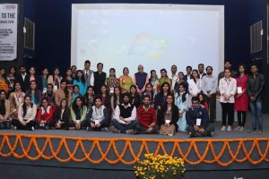Culmination of National Conference On Conservation, Cultivation And Sustainable Use Of Medicinal And Aromatic Plants