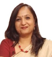 Dr. Savita Sharma<br>Assistant Professor<br> Faculty of Education and Humanities, MRU