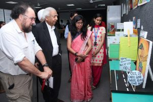 Manav Rachna & CSAR organized National Symposium on Sustainable Development, Environment Conservation and General Awareness