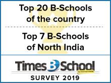 Top 20 B-Schools