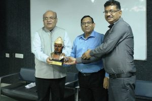 Valedictory function of Technology based Entrepreneurship Development Program