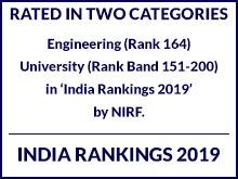 NIRF India Ranking 2019