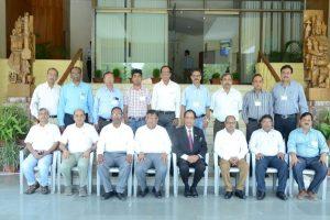 Leadership Development Programme for Coal India