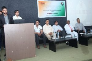 SVEEP Program in association with Election Commission of India