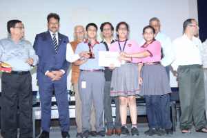 INNOSKILL 2019 concludes with awards and accolades for participants