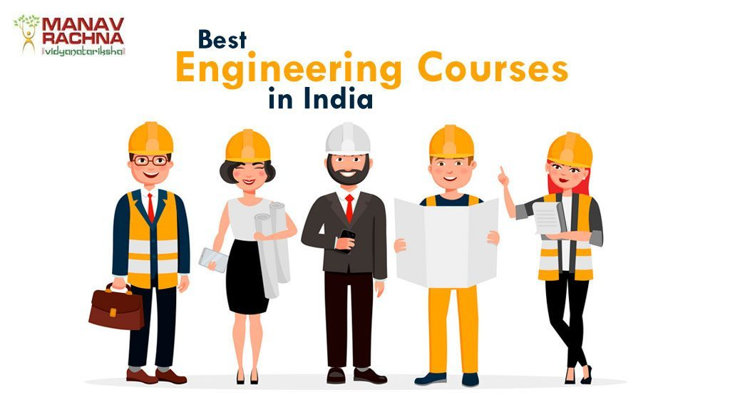 Top 5 Engineering Courses For A Secured Career And Excellent Salary