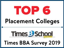 Top 6 Private BBA colleges of India
