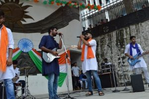 Vibrant Independence Day Celebration