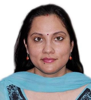 Dr Janhawi