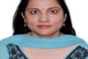 Pic Dr Janhawi