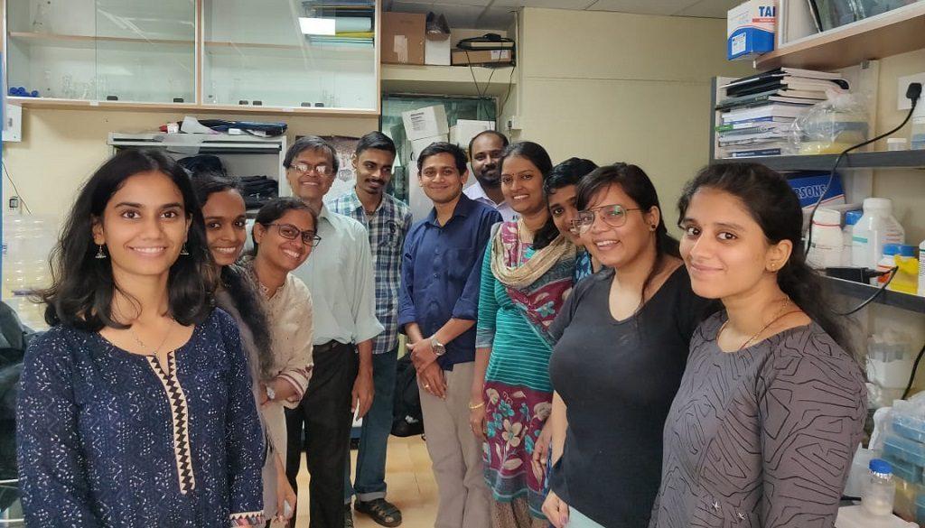 2 Weeks Internship Done By Dr Soma Patnaik At Iit Madras Iitm Chennai Manav Rachna Vidyanatariksha