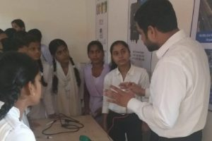 Workshop on ARDUINO and Solar technology