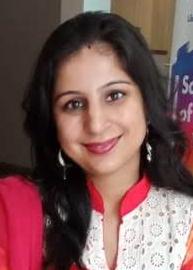 Ridhi Khattar
