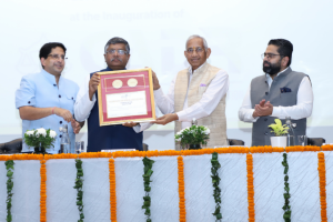 Sh. Ravi Shankar Prasad inaugurates Centre of Excellence in ADR