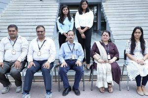 Campus Placement at IBM
