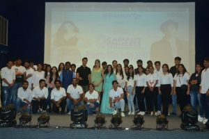 FBB Campus Princess 2020 – Road to Resurrection
