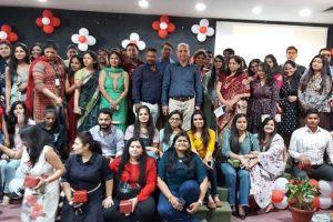 Alumni Meet, RETRACE- 2019