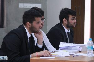 National Moot Court Competition 2019