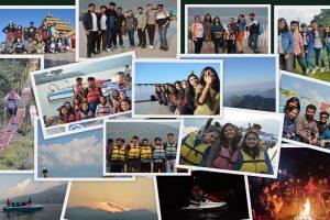 Recreational Trip to Kanatal