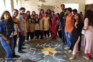 Clan Activity – Anangpur Village Visit