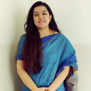 Dr. Ashima Saxena
