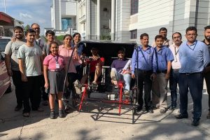 Students Shine at EFFICYCLE 2019