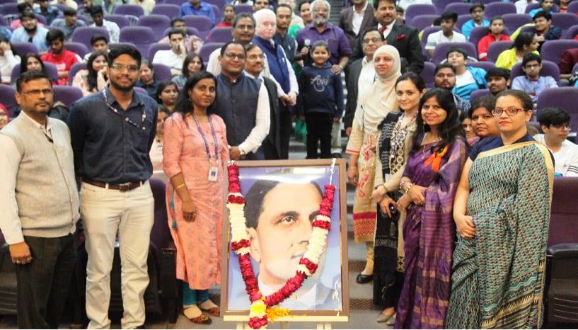 ISRO CLOSER MANAV RACHNA