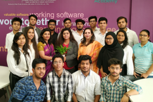 Workshop on Understanding the Basics of Agile by Xebia Expert