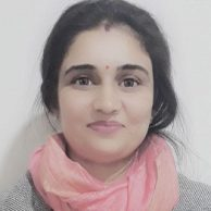 Dr Namrata
