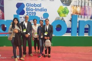 Global Bio-India Summit 2019
