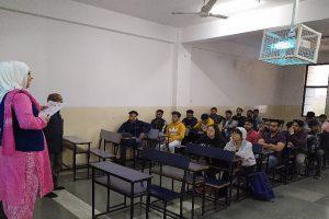 Expert Lecture on Energy Efficient Building Design
