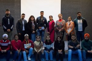 SURSHETRA –Intra College Singing Competition