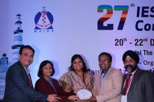 27th Indian Endodontic Society National Conference