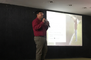 IPR Student Clinic: Awareness Seminar