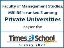 Times B-School Survey