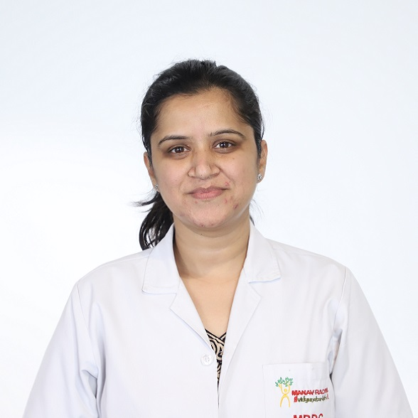 Dr Anchal